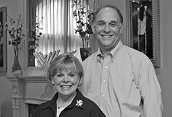 Life Insurance - Marlene and Herb Gerson